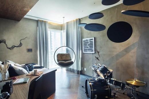Dormitorio - Fachada - Riserva Golf Vista Mare Residenziale - 27 - 13