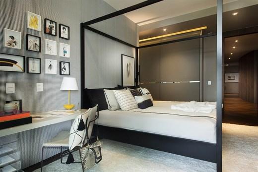 Dormitorio - Fachada - Riserva Golf Vista Mare Residenziale - 27 - 14