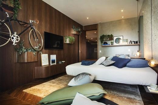 Dormitorio - Fachada - Riserva Golf Vista Mare Residenziale - 27 - 15
