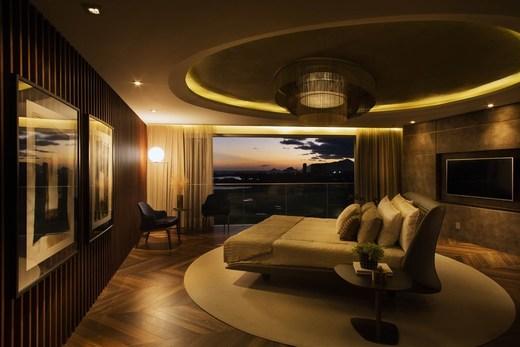 Dormitorio - Fachada - Riserva Golf Vista Mare Residenziale - 27 - 16