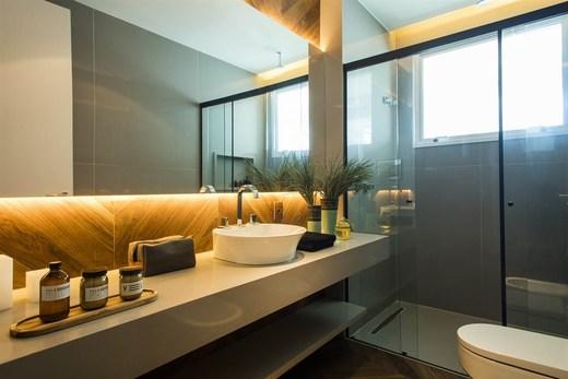 Banheiro - Fachada - Riserva Golf Vista Mare Residenziale - 27 - 19