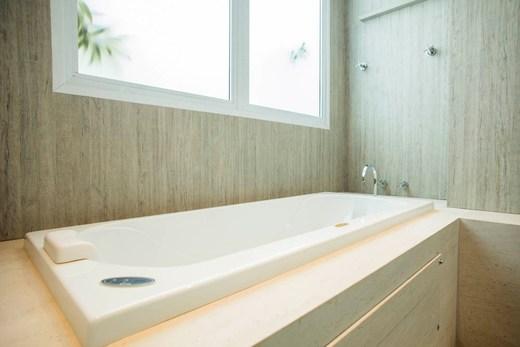 Banheiro - Fachada - Riserva Golf Vista Mare Residenziale - 27 - 21