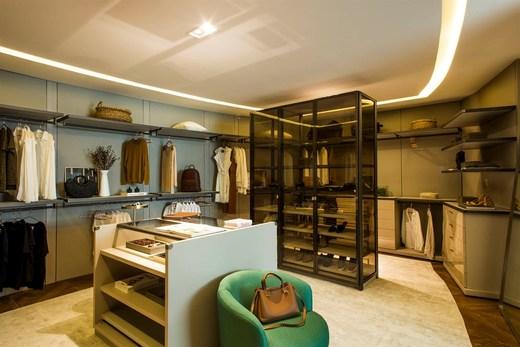 Closet - Fachada - Riserva Golf Vista Mare Residenziale - 27 - 22