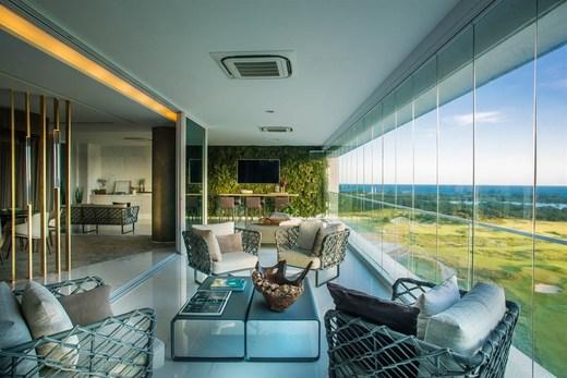 Varanda - Fachada - Riserva Golf Vista Mare Residenziale - 27 - 23