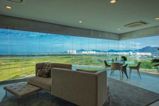 Varanda - Fachada - Riserva Golf Vista Mare Residenziale - 27 - 24