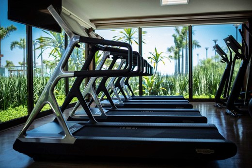 Fitness - Fachada - Riserva Golf Vista Mare Residenziale - 27 - 28