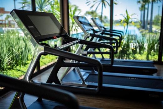 Fitness - Fachada - Riserva Golf Vista Mare Residenziale - 27 - 29