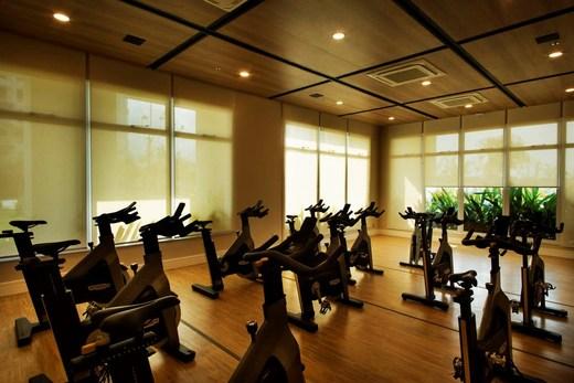 Fitness - Fachada - Riserva Golf Vista Mare Residenziale - 27 - 30