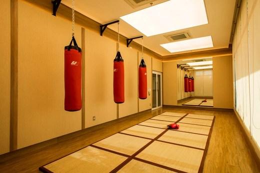 Fitness - Fachada - Riserva Golf Vista Mare Residenziale - 99 - 31