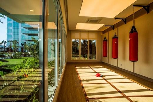 Fitness - Fachada - Riserva Golf Vista Mare Residenziale - 99 - 32