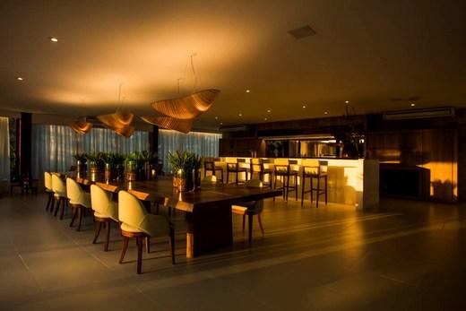 Espaco gourmet - Fachada - Riserva Golf Vista Mare Residenziale - 99 - 33