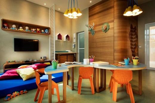 Espaco kids - Fachada - Riserva Golf Vista Mare Residenziale - 99 - 36