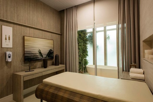 Sala de massagem - Fachada - Riserva Golf Vista Mare Residenziale - 99 - 37