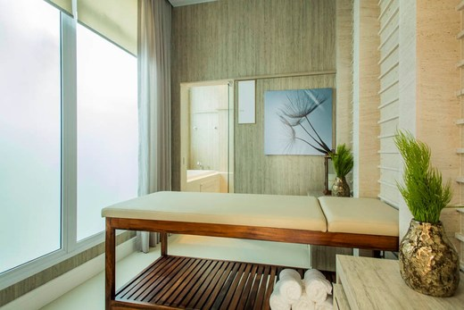 Sala de massagem - Fachada - Riserva Golf Vista Mare Residenziale - 99 - 38