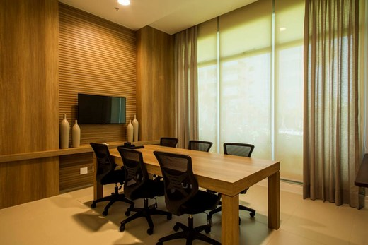 Sala de reuniao - Fachada - Riserva Golf Vista Mare Residenziale - 99 - 41