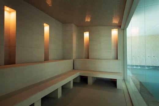 Sauna - Fachada - Riserva Golf Vista Mare Residenziale - 99 - 42