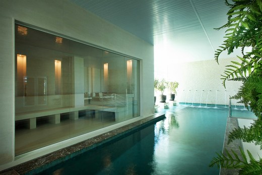 Sauna - Fachada - Riserva Golf Vista Mare Residenziale - 99 - 43