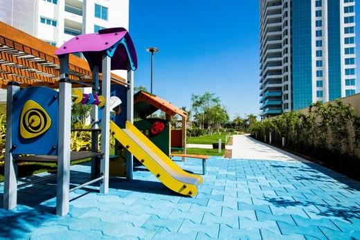 Playground - Fachada - Riserva Golf Vista Mare Residenziale - 99 - 46