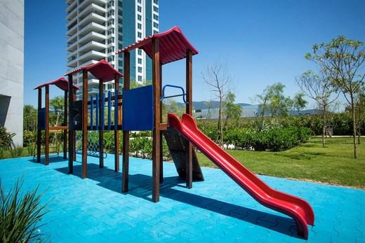 Playground - Fachada - Riserva Golf Vista Mare Residenziale - 99 - 47