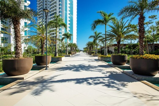 Praca - Fachada - Riserva Golf Vista Mare Residenziale - 99 - 54