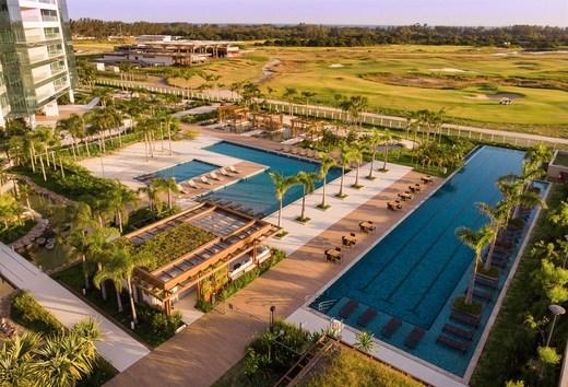 Aerea - Fachada - Riserva Golf Vista Mare Residenziale - 99 - 62
