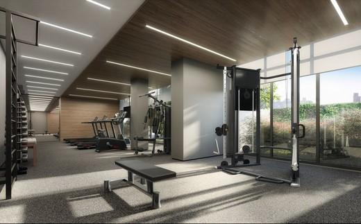 Fitness - Fachada - VM 303 - 178 - 3