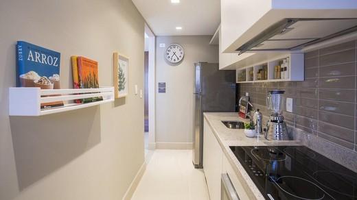 Cozinha - Fachada - Union Square Home - 86 - 6