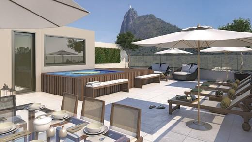 Cobertura - Apartamento 4 quartos à venda Botafogo, Rio de Janeiro - R$ 1.675.000 - II-5192-12838 - 8