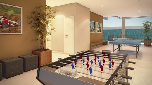 Salao de jogos - Apartamento 4 quartos à venda Botafogo, Rio de Janeiro - R$ 1.675.000 - II-5192-12838 - 9