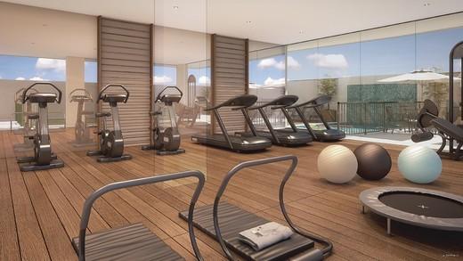 Fitness - Apartamento 4 quartos à venda Botafogo, Rio de Janeiro - R$ 1.675.000 - II-5192-12838 - 10