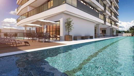 Piscina - Apartamento 4 quartos à venda Botafogo, Rio de Janeiro - R$ 1.675.000 - II-5192-12838 - 16