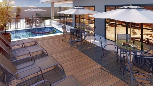 Piscina - Apartamento 4 quartos à venda Botafogo, Rio de Janeiro - R$ 1.675.000 - II-5192-12838 - 18
