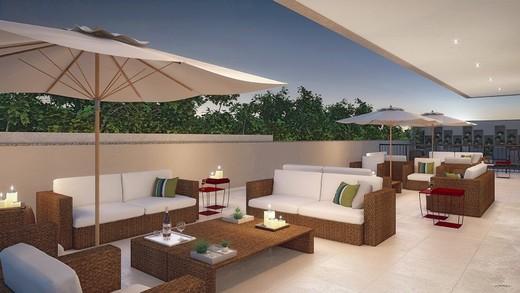 Terraco - Apartamento 4 quartos à venda Botafogo, Rio de Janeiro - R$ 1.675.000 - II-5192-12838 - 19