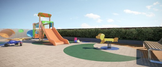 Playground - Fachada - Praça da Vila - 565 - 11