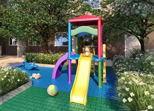 Playground - Fachada - Vista Parque - 179 - 7