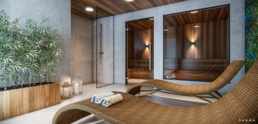 Sauna - Fachada - Forma Butantã - 622 - 17