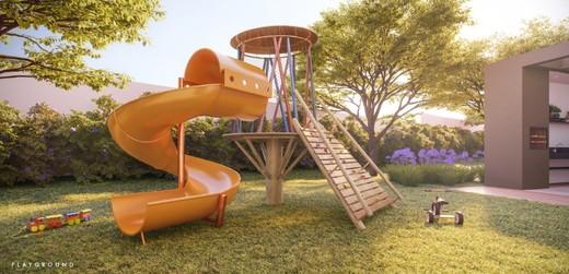 Playground - Fachada - Forma Butantã - 622 - 21