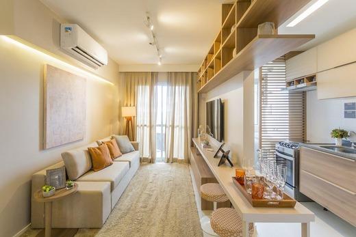 Living - Fachada - Norte Premium - 1290 - 6