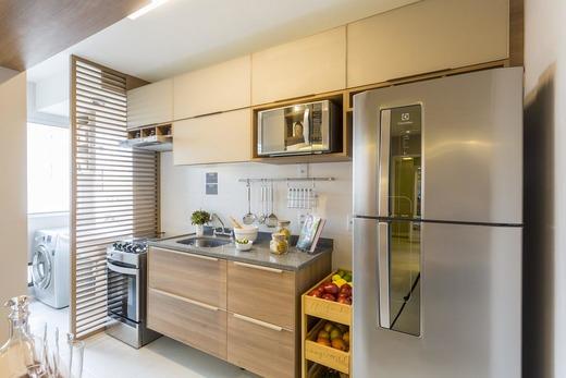 Cozinha - Fachada - Norte Premium - 1290 - 8