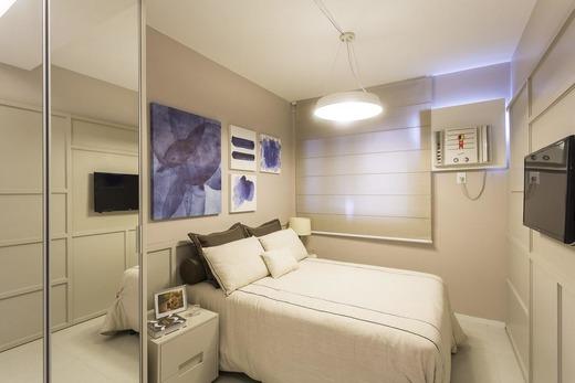 Dormitorio - Fachada - Norte Premium - 1290 - 10