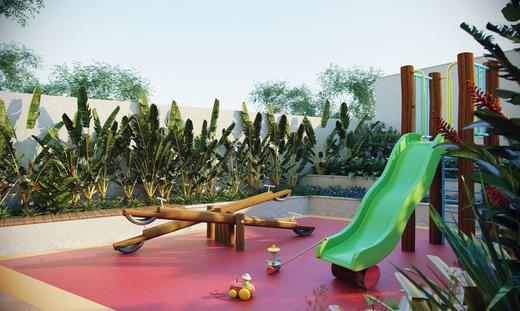 Playground - Fachada - Norte Premium - 1290 - 18