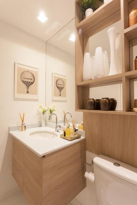 Banheiro - Fachada - Líbero - 89 - 10