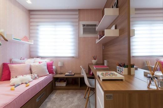 Dormitorio - Fachada - Líbero - 89 - 12