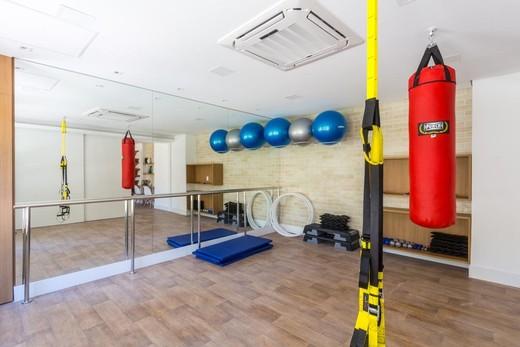 Fitness - Fachada - Líbero - 89 - 18