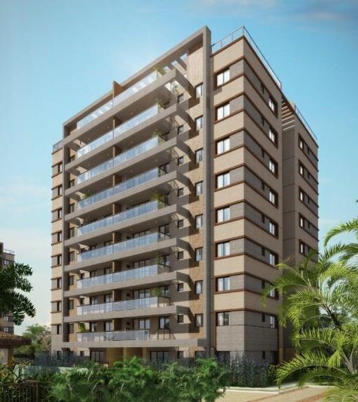 Fachada - Fachada - Damai Residences & Lifestyle - 293 - 2