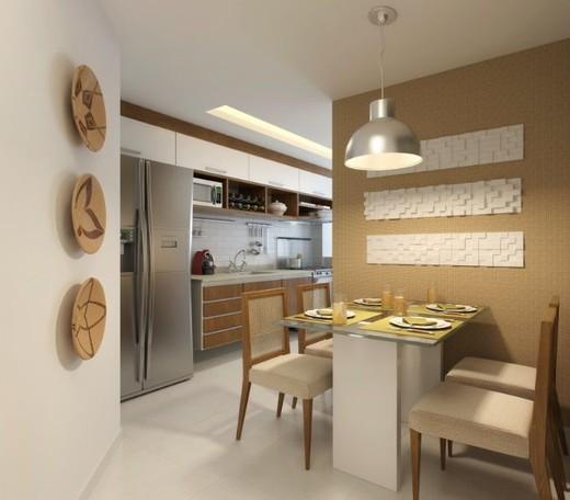 Cozinha - Fachada - Damai Residences & Lifestyle - 293 - 8