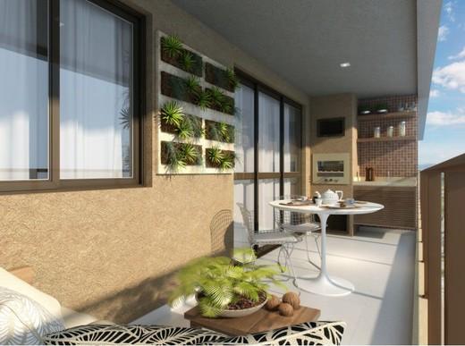 Varanda - Fachada - Damai Residences & Lifestyle - 293 - 10