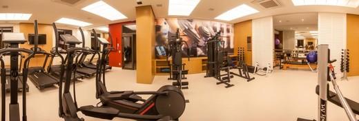 Fitness - Fachada - Damai Residences & Lifestyle - 293 - 12
