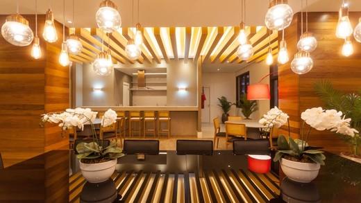 Salao de festas - Fachada - Damai Residences & Lifestyle - 293 - 14