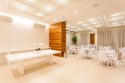Salao de festas - Fachada - Damai Residences & Lifestyle - 293 - 16